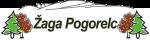 Igor Pogorelc s.p., ŽAGA POGORELC